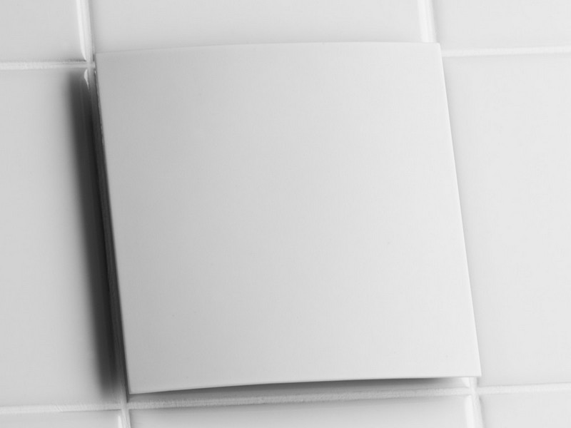 Bathroom Extractor Vent Cover