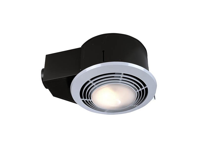 Bathroom Fan Heater Light Night Light