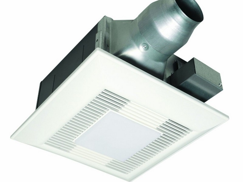 Bathroom Fan Light Combo Panasonic