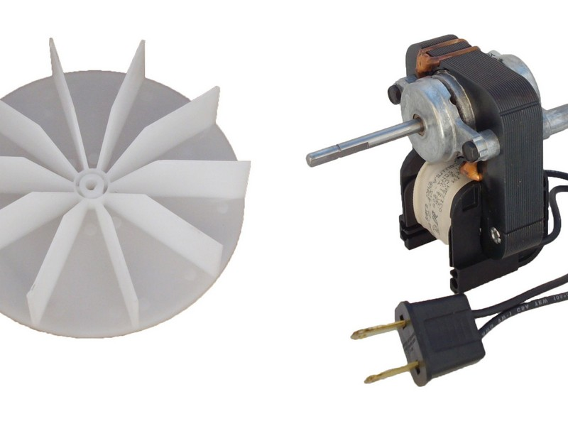 Bathroom Fan Motor Broan
