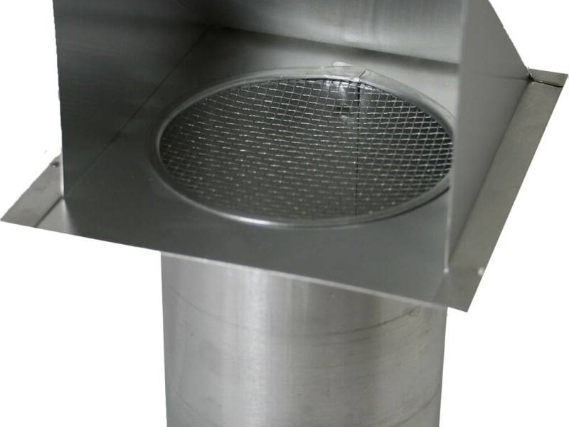 Bathroom Fan Roof Vent Cover