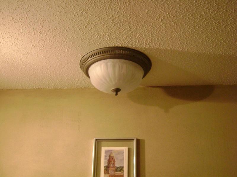 Bathroom Fan Roof Vent Home Depot