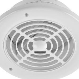 Bathroom Fan Vent Soffit