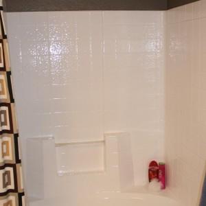 Bathroom Fiberglass Shower Stalls