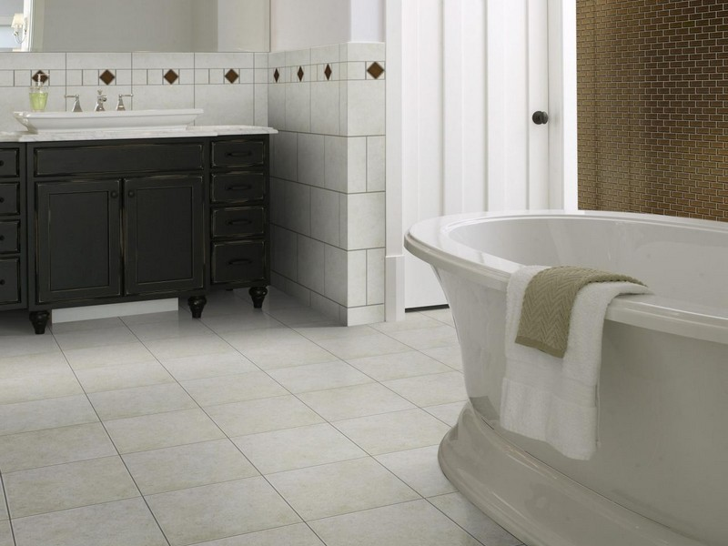 Bathroom Flooring Options Nz