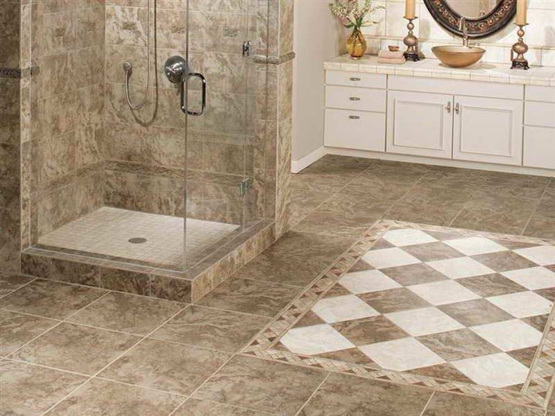 Bathroom Flooring Options Other Than Tile
