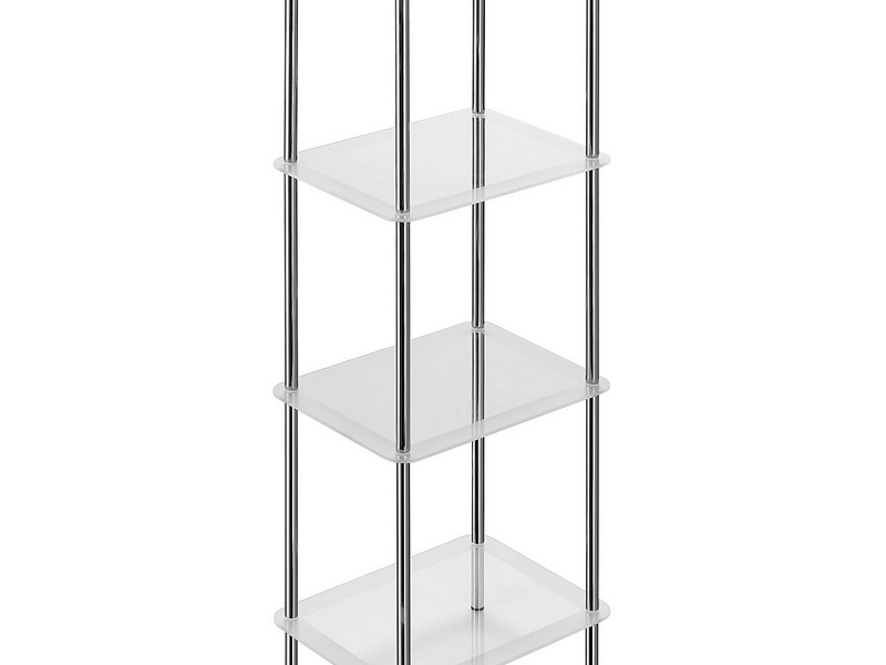 Bathroom Free Standing Shelving Units