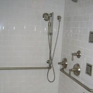 Bathroom Grab Bars For Elderly