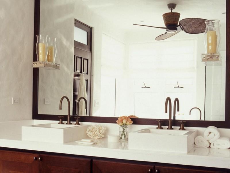 Bathroom Ideas With Bronze Fixtures