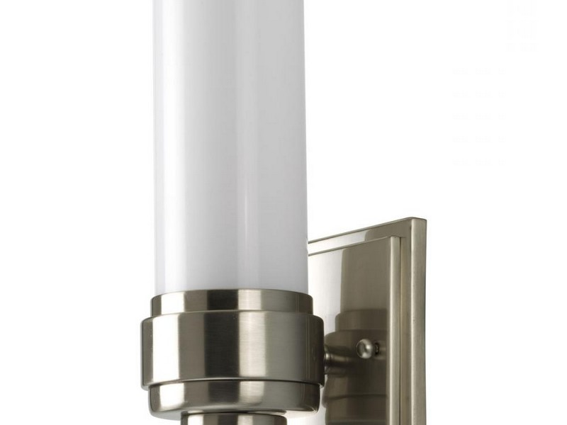 Bathroom Lighting Sconces Chrome