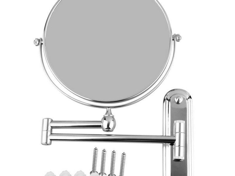 Bathroom Magnifying Mirror 10x