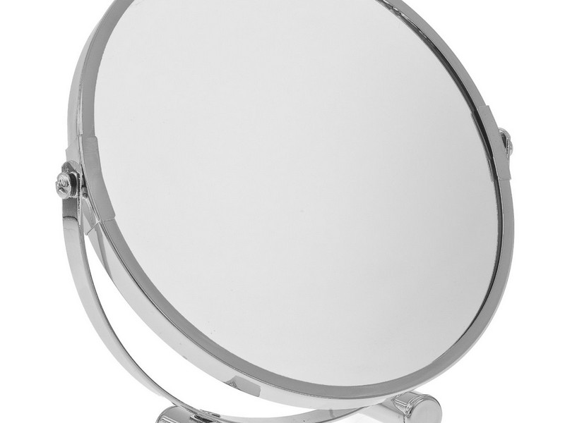 Bathroom Magnifying Mirror Uk