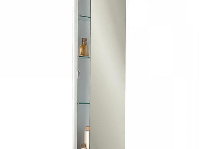 Bathroom Medicine Cabinets Recessed Home Depot