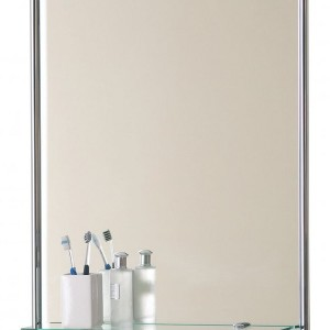Bathroom Mirror With Shelf Uk