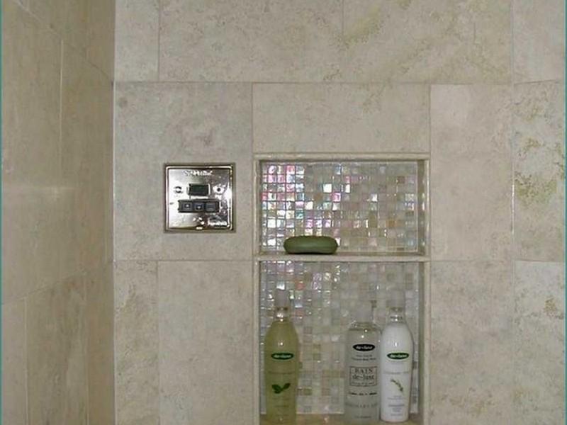 Bathroom Niche Inserts
