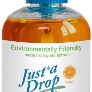Bathroom Odor Eliminator Drops