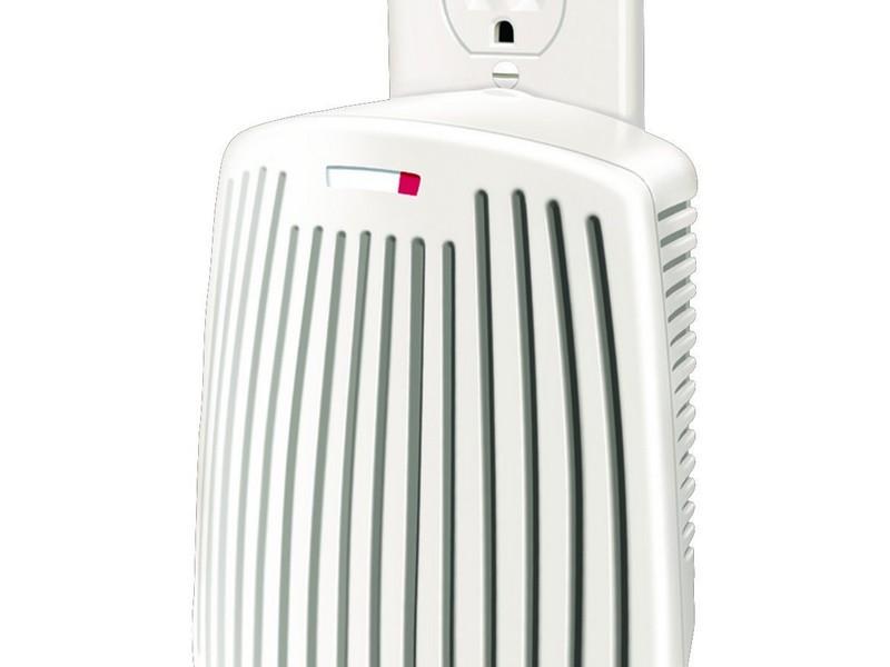 Bathroom Odor Eliminator Fan