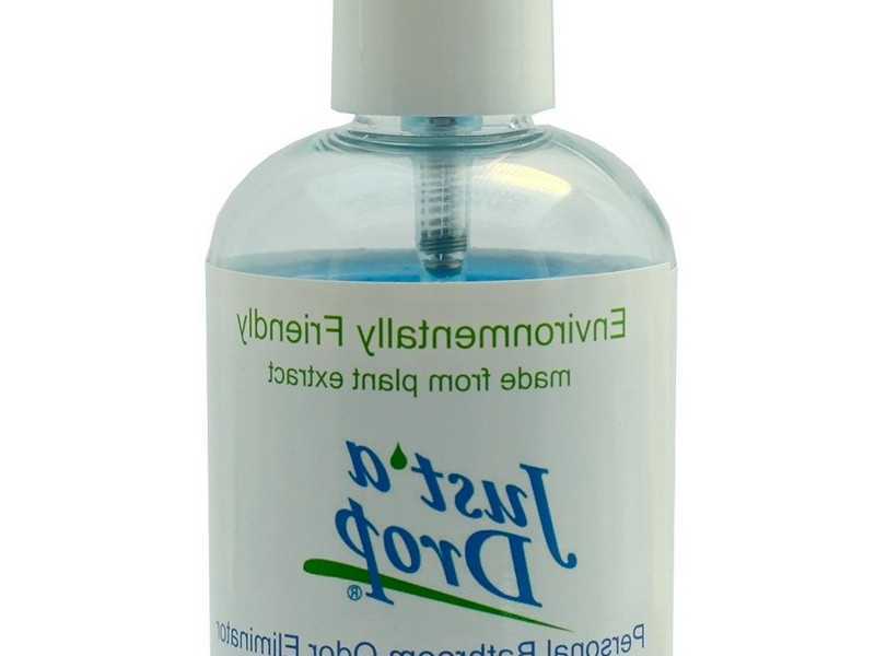 Bathroom Odor Eliminator Spray