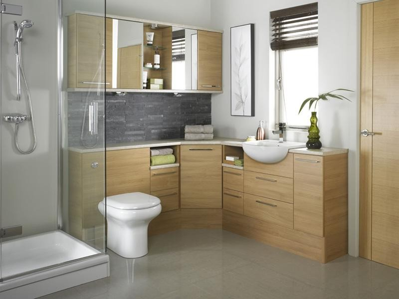 Bathroom Redesign Images