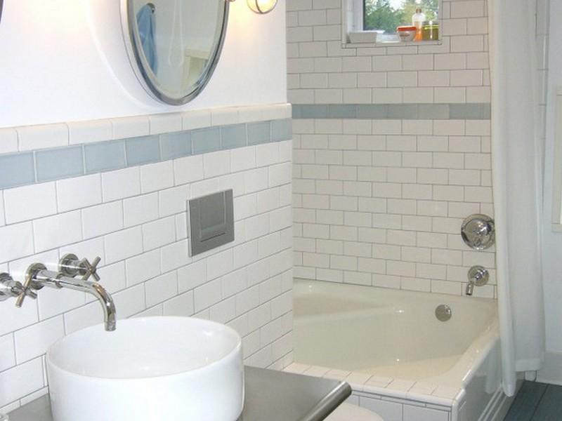 Bathroom Redos Photos