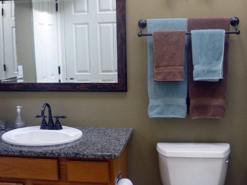 Bathroom Redos Pinterest
