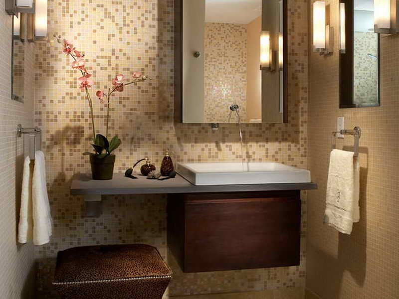 Small Bathroom Redos | Home Design Ideas
