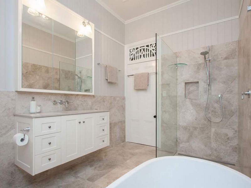 Bathroom Remodel Contractors Portland Oregon