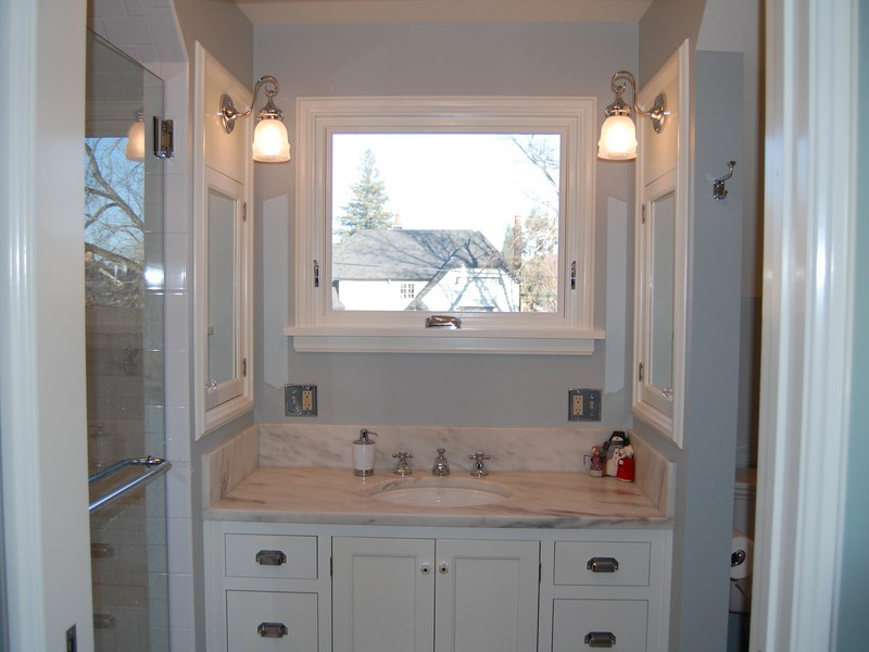 Bathroom Remodel Contractors Sacramento