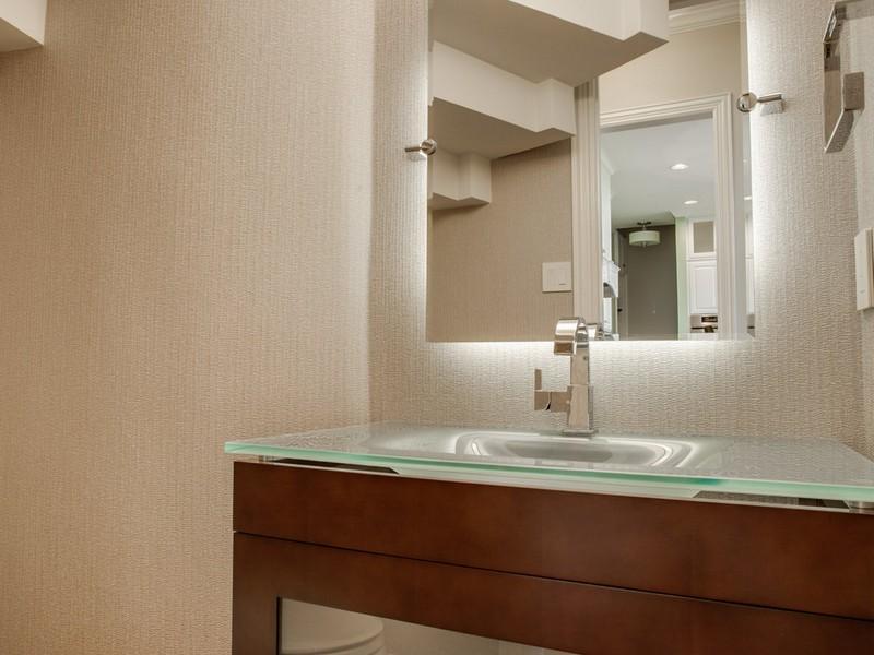 Bathroom Remodel Dallas Area