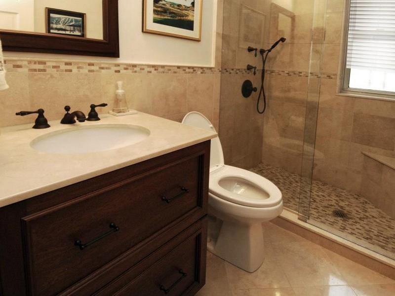 Bathroom Remodel Ideas Walk In Shower