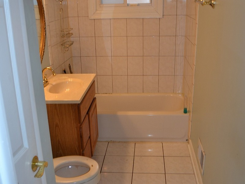 Bathroom Remodeling Chicago Western Suburbs
