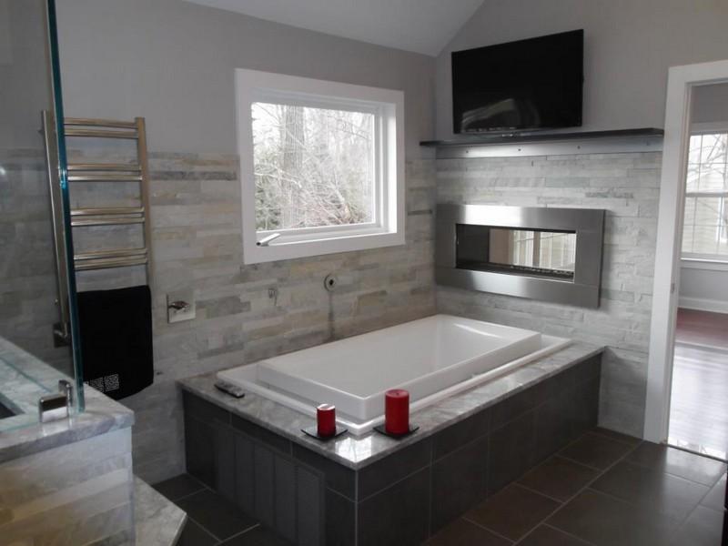 Bathroom Remodeling Contractors South Jersey