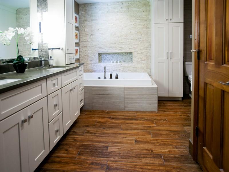 Bathroom Remodeling St Louis Missouri