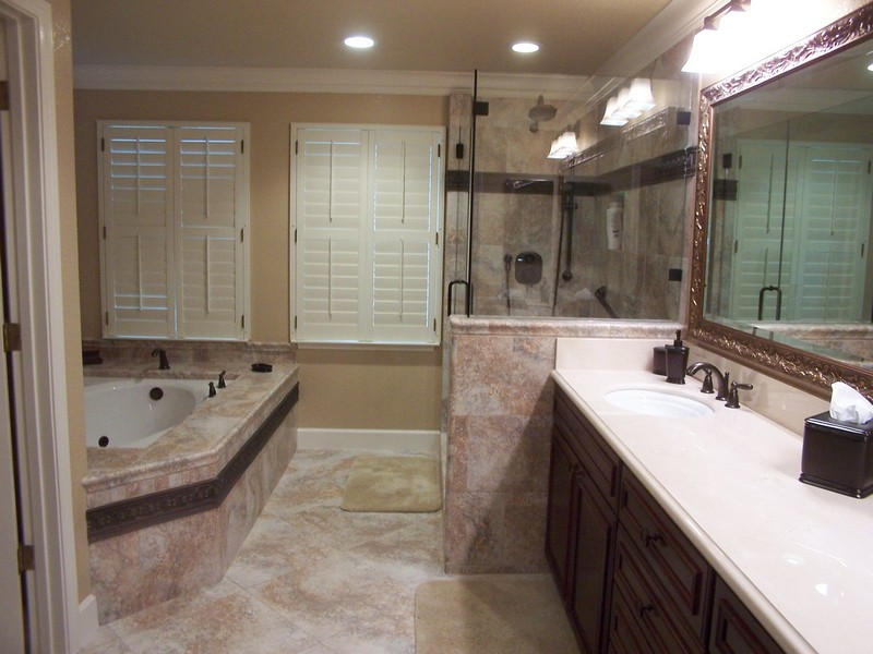 Bathroom Remodelling Ideas Pictures