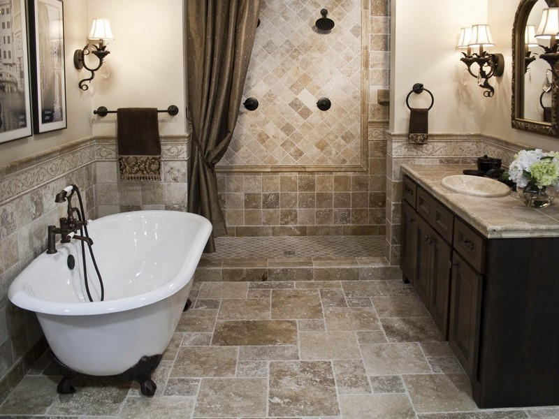 Bathroom Remodels Photos Ideas