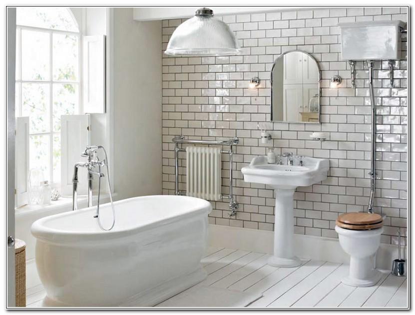 Bathroom Remodels Subway Tile