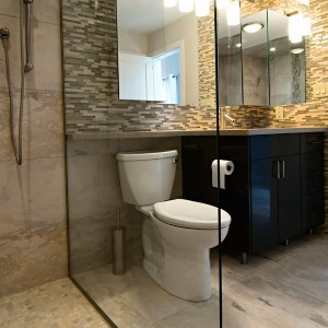Bathroom Renovation Contractors Edmonton