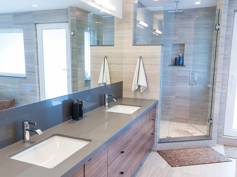 Bathroom Renovation Contractors London Ontario