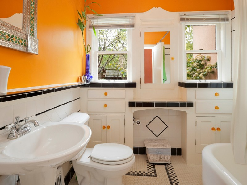 Bathroom Renovation Contractors Mississauga