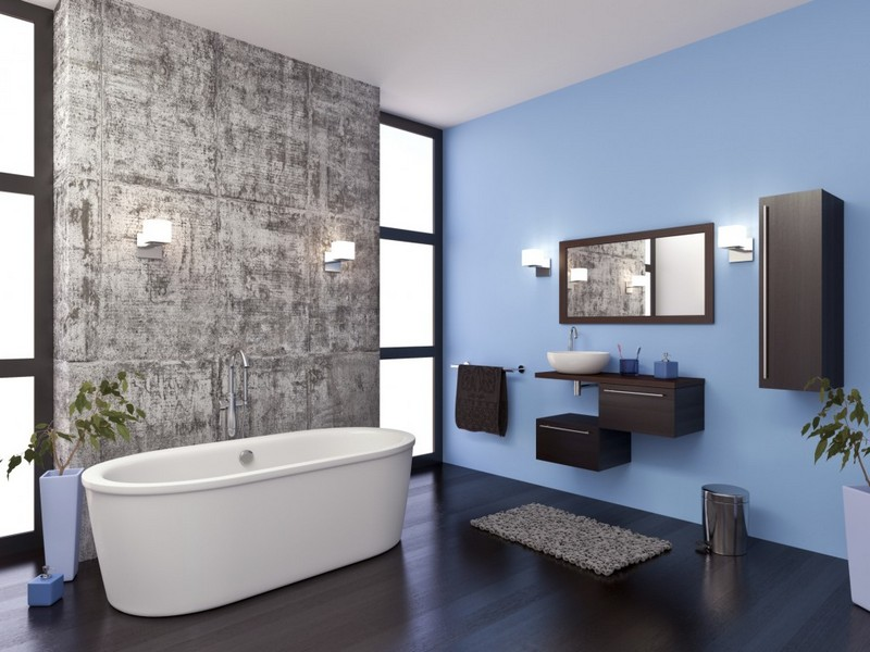 Bathroom Remodeling For Edmonton, Ab