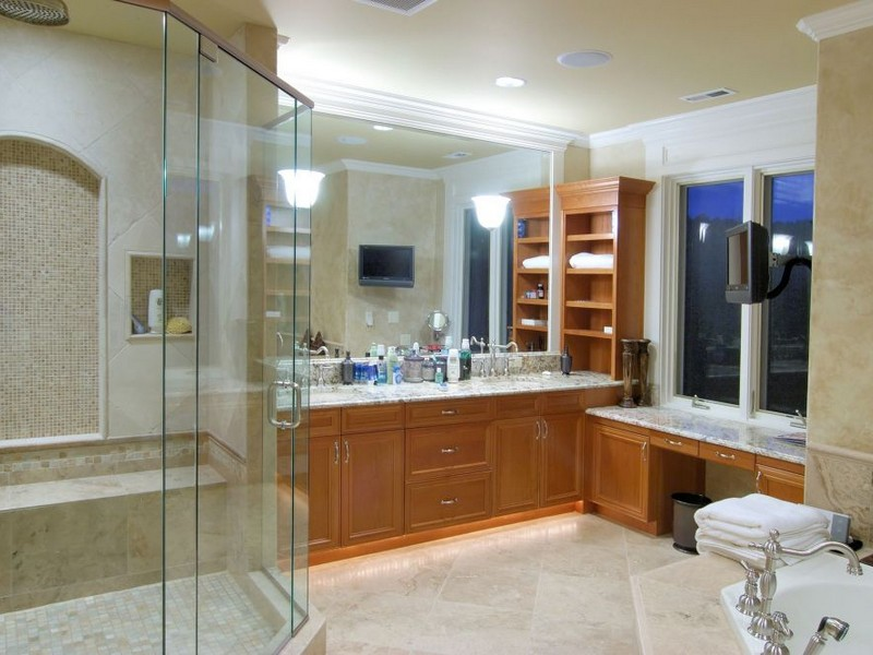 Bathroom Renovation Contractors Surrey Bc