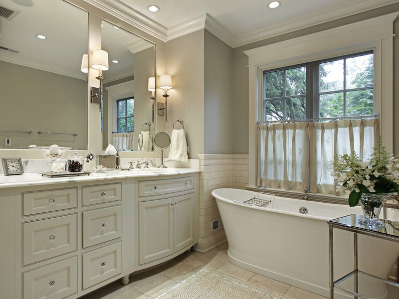 Bathroom Renovation Contractors Toronto