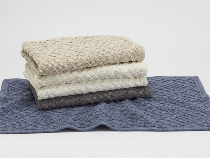 Bathroom Rugs And Towels Sets