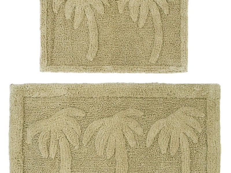 Bathroom Runner Rug Sets