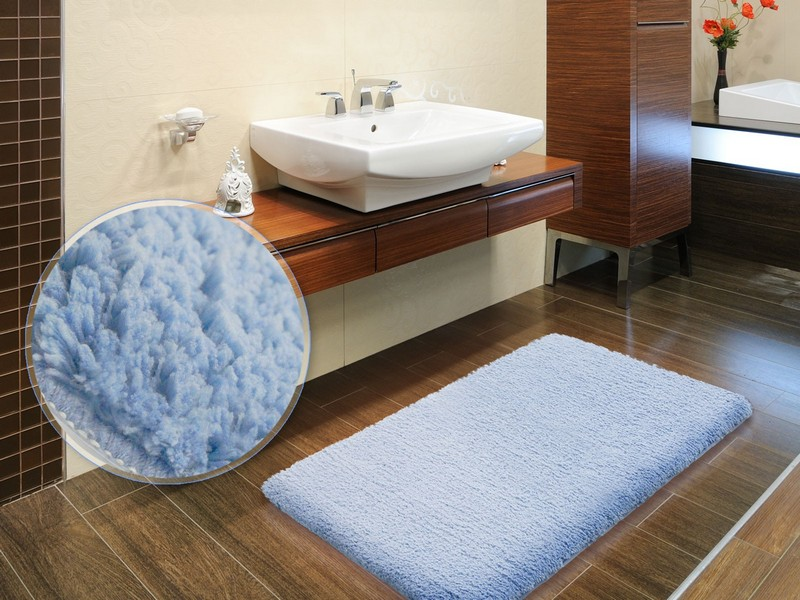 Bathroom Runners Mats