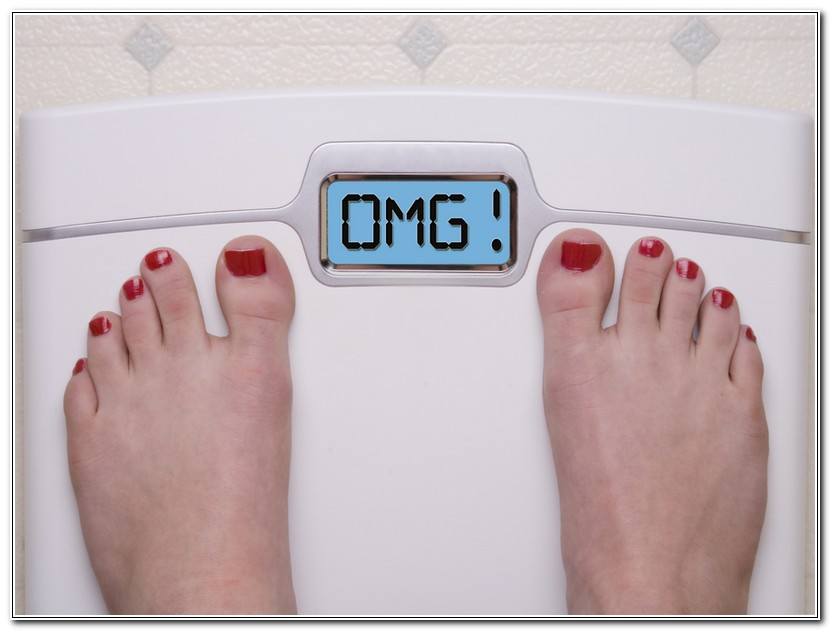 Bathroom Scales Funny