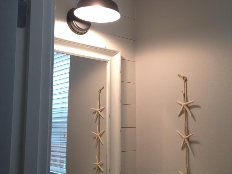 Bathroom Sconce Lighting Fixtures