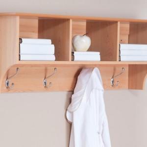 Bathroom Shelf With Hooks Ikea