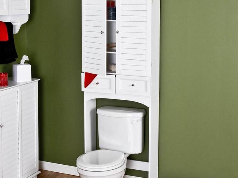 Bathroom Shelves Over Toilet Target