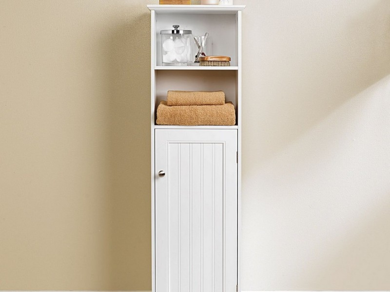 Bathroom Shelving Units For Storage